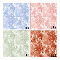 beautiful tile look sponge foam vinyl flooring tile/vinyl floor covering