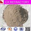 furnace lining unshaped refractory materials