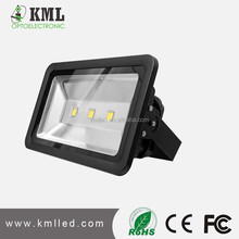 Volume manufacture CE certificated warm white indoor led flood light