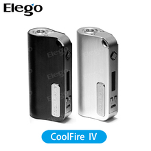 Passthrough Technology 2000mAh Cool Fire IV Box MOD CoolFire IV Kit