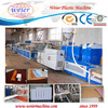 Plastic pvc Siding Wall Decorative Panel Extruder Machine
