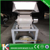 new design orange juice crusher/automatic industrial fruit vegetable cutting machine for sale