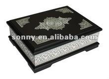 Popular Blank Quran Box