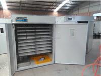 cheap price incubator 5000 eggs chicken/poultry incubator/5280 egg hatching machine /solar energy egg incubator