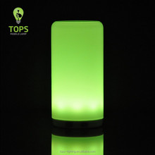 Tops Lighting Lovely Beauty and Art Color Changing LED Cafe Table Light