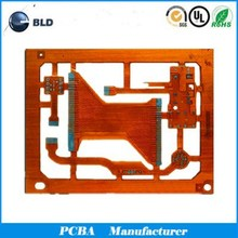PCB prototype manufacturing with 4-5 days lead time