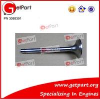 CUMMINS VALVE EXHAUST for engine K19 K38 K50 PN3088391