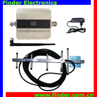 Full set GSM 900mhz mobile signal amplifier with Yagi antena/Rubber antenna/coaxial antenna