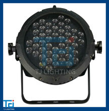 Theater lighting soft color led par up lights