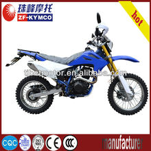 China new style fashionable dirt bikes for sale cheap(ZF250PY)
