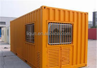 china low cost kit houses for sale concrete villas site office container