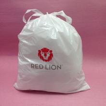 Hot Selling Plastic Hotel Laundry Bag