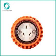 Waterproof industrial 15 amp socket (56CSC315)