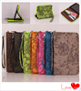 For IPad Mini 2 Leather Case, Retro Stand PU Leather For IPad Mini 2 with card wallet