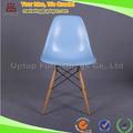 ( SP-UC026 ) venta al por mayor silla de plástico home furniture silla de comedor Eames silla