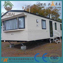 Prebuilt container houses