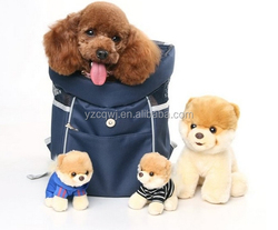 Travel bag for large wooden dog kennel