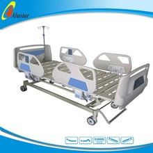 ALS-E506 Best selling hospital patient healthcare fowler medical bed
