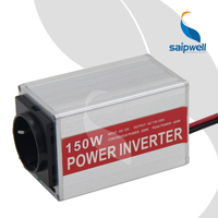 Wenzhou Manufacture 12 volt 220v volt dc to ac Power Inverter used in Car
