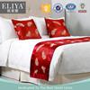 ELIYA 5 Star 100% Cotton Modern Double Size Bed Sheet/ Duvet Cover Set