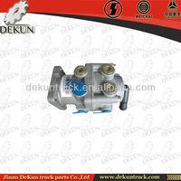 NEW!!! SINOTRUK HOWO Truck Part Brake System Master Brake Valve, WG9719360005