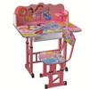 child furniture wooden study desk and chair XD-501