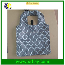 Custom new printing recyle foldable shopping bags