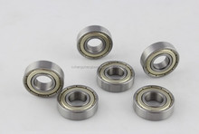 2015 deep groove ball bearing 6001ZZ