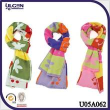 2013 bufandas de punto con sonrisa tipos de bufandas para mujeres