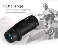 8.5-10X32 hight quality night and day vision telescope monocular