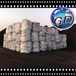 Low Ash Metallurgical Coke/Nut Coke FC 85% S 0.75%