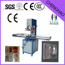 machine for PVC packaging, High Frequency Machine For Blister Packing, with CE, China Leading Manufacturer