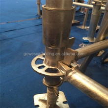 Ringlock/Layher systems scaffolding, hot dip galvanized, construction scaffolding