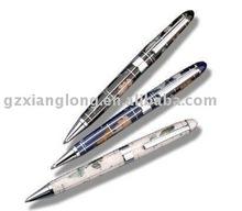 Map ball pen