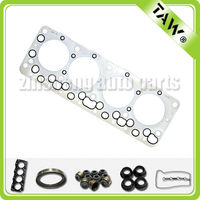 Direct factory competitive price engine cylinder head gasket for NISSAN SD23 11044-09W00,11044-09W01