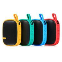 Remax waterproof Bluetooth Speaker 4.0 Music Box mini bluetooth lautsprecher mp3 with long neck rope