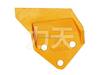 PC50 excavator CUTTING EDGE LEFT 201-70-74171L RIGHT 201-70-74171R