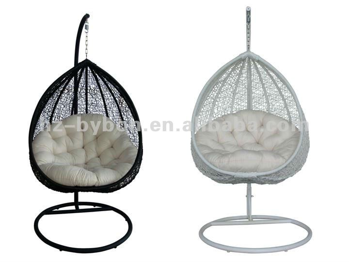 Patio Resin Wicker Hanging Chair Buy Hanging Chair Swing Chair Wicker Hangi