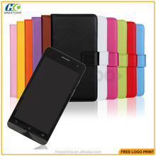 for LG Leon Case, PU Wallet Leather Phone Case for LG Leon