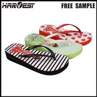 wholesale sublimation charms flip flop slipper,latest ladies slipper designs for women