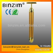 Free Shipping Gold Skin Care Set 24k Gold Beauty Bar