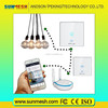 SUNMESH-Zigbee home automation lighting control