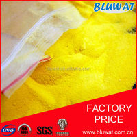 MSDS - Poly Aluminium Chloride , Manufacturer