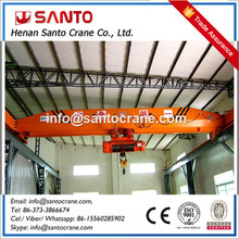 2014 New Design Top Quality Overhead Crane For Sale, Single Girder Widely Used Mobile Bridge Crane