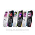 $8 venta caliente dual sim desbloqueado teléfono móvil, teléfono celular para américa del sur