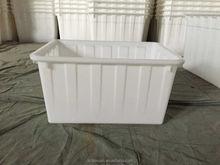 400L food grade plastic square water storage tank