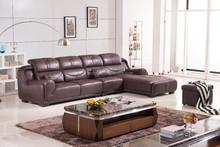 Latest Design High End Quality Modern Leather Sofa