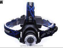 Emergency hunting LED headlamp/led flashlighting