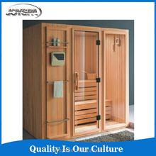 Professional Sauna steam room with sauna heater machine