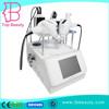 Below 5 degreee Cryolipolysis fat freezing Pixel RF fat reduction machine